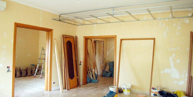 Sanatoria di appartamento abusivo o irregolare per il rogito - Chiudere terrazzo per ricavare stanza ...